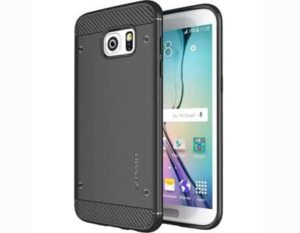8. Luvvitt Samsung Galaxy S7 Edge Case