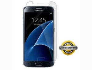 9. SOOYO Samsung Galaxy S7 Screen Protector
