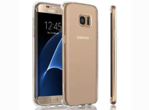9. Swees Samsung Galaxy S7 Edge Case