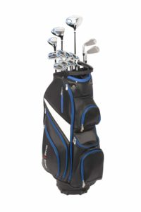 Top 10 Best Golf Club Sets 2016-2017