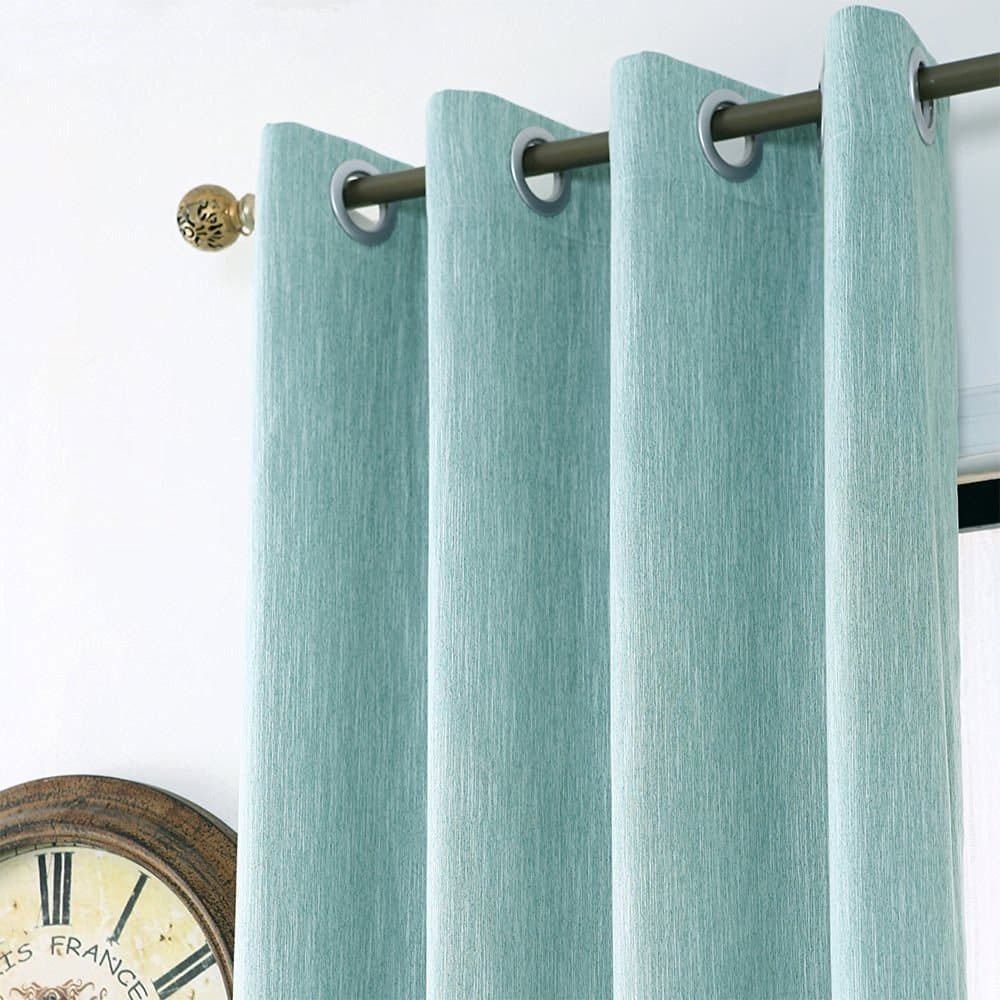 Top 10 Best Blackout Curtains In 2020 Toptenthebest