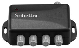 Top 10 Best Signal Amplifiers 2016-2017