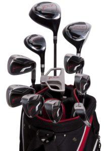 2-pinemeadow-pre-mens-16-piece-complete-golf-set