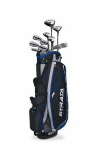 4-callaway-mens-strata-plus-complete-golf-club-set-with-bag