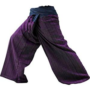 5-bestthaicomplex-2-tone-thai-fisherman-yoga-pants