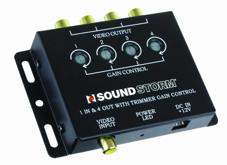 Best Tv Signal Amplifier : Top best signal amplifiers in toptenthebest