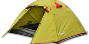 Top 10 Best Backpacking Tents in 2017