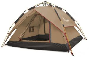 Top 10 Best Backpacking Tents 2016-2017