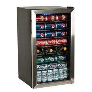 Top 10 Best Beverage Refrigerators in 2019 - TopTenTheBest