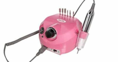 Top 10 Best Electric Nail Drills in 2019