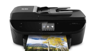 Top 10 Best All-In-One Printers for Home Use in 2018