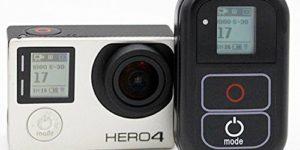 Top 10 Best Gopro Smart Remotes in 2017