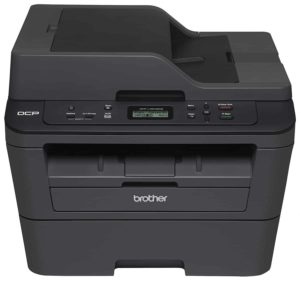 Up Next Is A Wireless Compact Laser Printer It Small Enough To Fit On Your Desk And Has Several Great Features This Includes