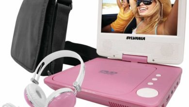 Photo of Top 10 Best Portable DVD Players in 2021 – Buyer's Guide