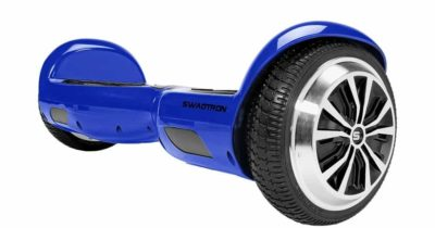 Top 5 Safest Hoverboards in the Market
