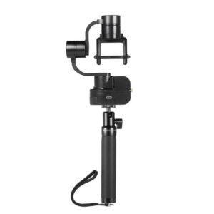 3. Zhiyun Rider-M Wearable 3-Axis Mini Portable Gimbal Stabilizer for GoPro Cameras