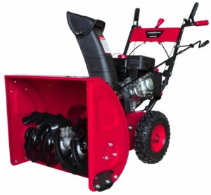 8-power-smart-db7651-24-inch-208cc-lct-two-stage-snow-thrower-with-electric-start