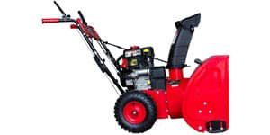 Top 10 Best Snow Blowers in 2019