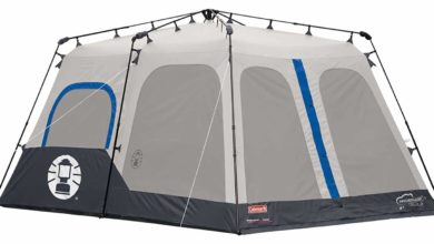 Photo of Top 10 Best Instant Tents in 2020