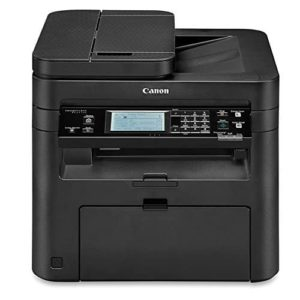 10 Canon Image Cl Mf247dw Wireless Multifunction Duplex Laser Printer