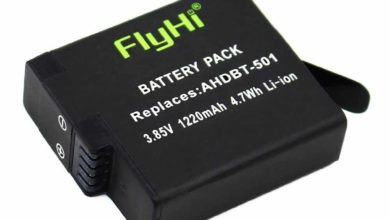 Photo of Top 10 Best Rechargeable Batteries for GoPro in 2020