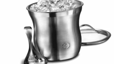 Photo of Top 10 Best Ice Buckets in 2020