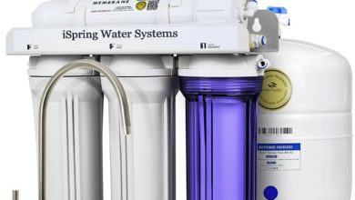 Photo of Top 10 Best Undersink Reverse Osmosis Water Filter Systems in 2020