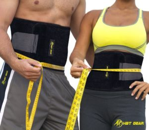 a302cf2119 The ones that would like to work more on their abs will benefit a lot by  using the HBT Gear waist trimmer. It is a simple model with a good  construction.