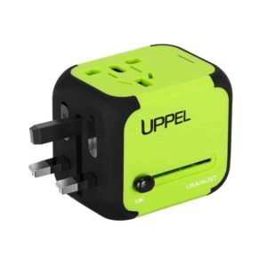 Best travel adapter affordable option
