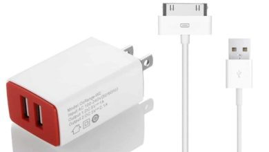 Photo of Top 10 Best iPhone Chargers in 2020