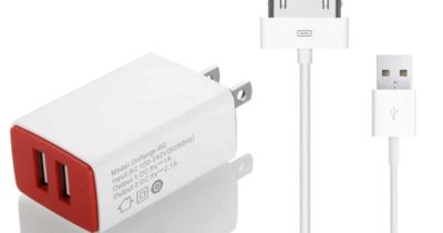 Top 10 Best iPhone Chargers in 2017