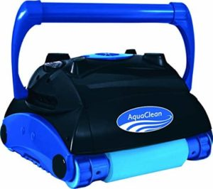 Top 10 Best Robotic Pool Cleaners In 2018 Toptenthebest