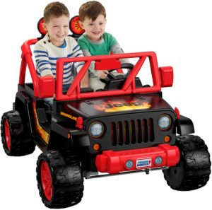 Top 10 Best Electric Cars For Kids in 2019