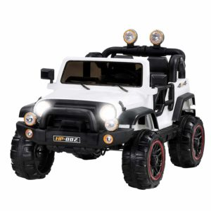 Uenjoy Ride On Cars 12v Children S Electric Motorized