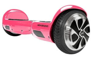 Hoverzon UL 2272 Certified- Self-balancing Hoverboard