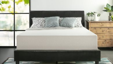 Photo of Top 10 Best Memory Foam Mattresses in 2020