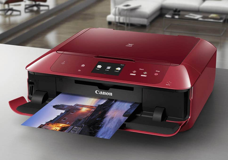 All-in-One Printers Reviews