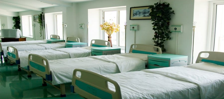 Hospital Beds review