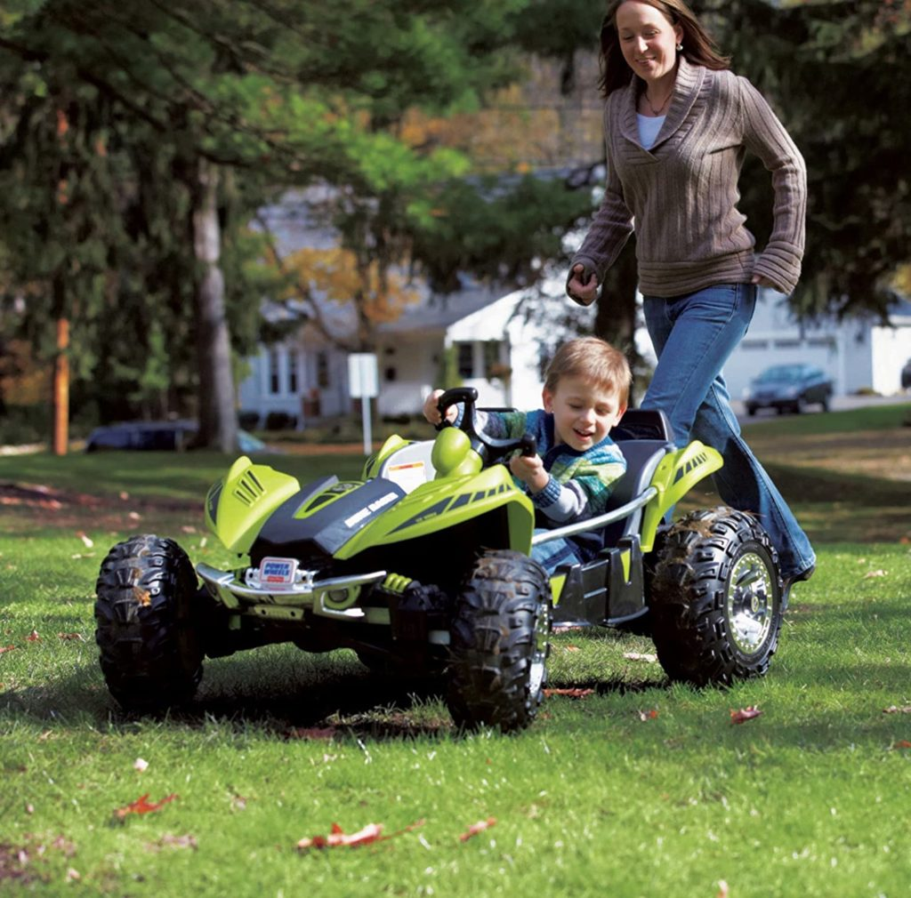 Top 10 Best Electric Cars For Kids In 2020