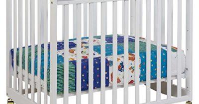 Top 10 Best Mini Cribs in 2020