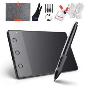 Top 10 Best Pen Tablets For Graphic Designers In 2020