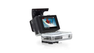 Photo of Top 10 Best GoPro LCD Touch BacPacs in 2020
