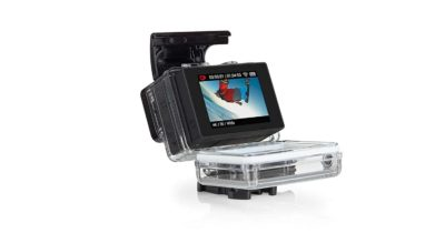 Top 10 Best GoPro LCD Touch BacPacs in 2017