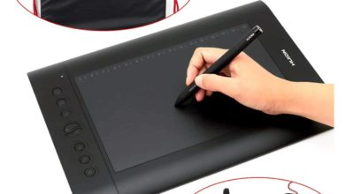Photo of Top 10 Best Pen Tablets for Graphic Designers in 2020