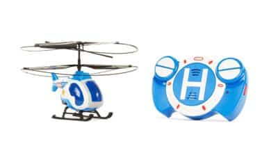 Top 10 Best Remote Control Helicopters in 2017