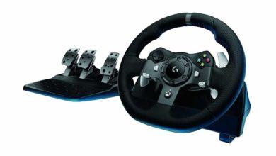 Photo of Best xBox Steering Wheels in 2021