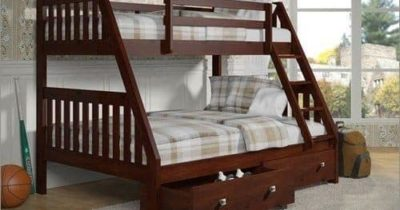 Top 10 Best Cheap Bunk Beds in 2017