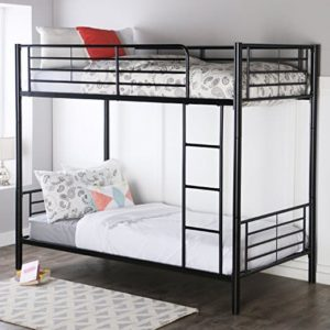 brand new 38839 ea88d Top 10 Best Cheap Bunk Beds in 2019 - TopTenTheBest