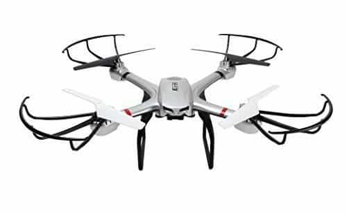 Top 10 Best Drones For Gopro Camera In 2019