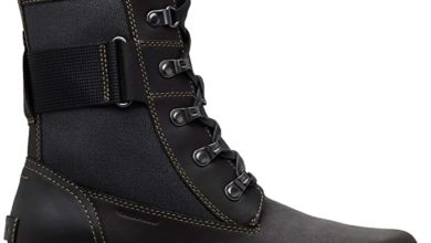 Photo of Top 10 Best Combat Boots for Women in 2021